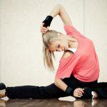 Школа растяжки и танцев