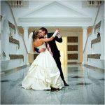 Свадебный танец – что нужно учесть?