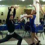 Волшебство на танцполе