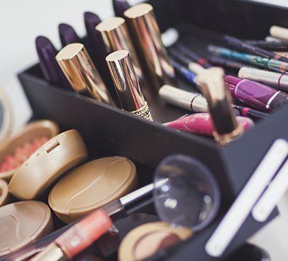 cosmetics giants segment the global cosmetics market