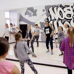 Как научиться красивому танцу?