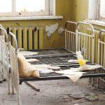 Стоит ли посещать Чернобыль?