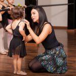 Как выбрать школу танцев?