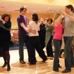 Что такое социальные танцы?